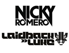 Nicky Romero and Laidback Luke