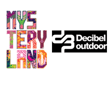 Mysteryland and Decibel Festival