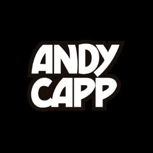 Andy Capp logo