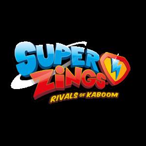 SuperZings logo